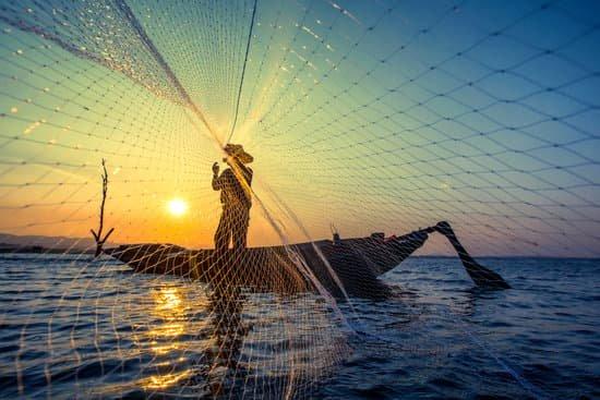 Greek Fisherman