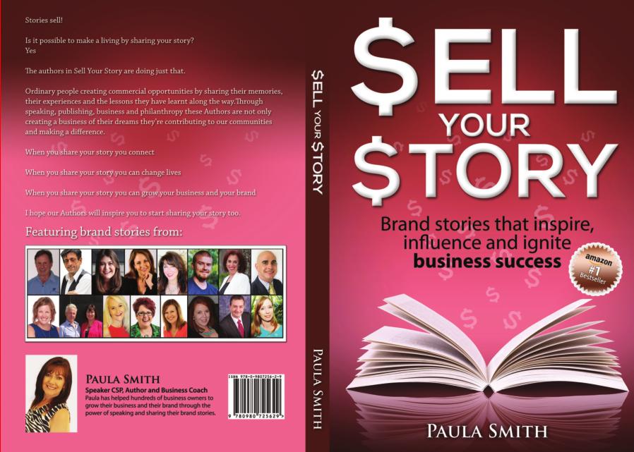 Best Seller Cover