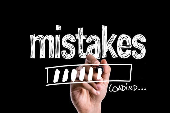 Presenting Mistakes - Tips from Paula Smith CSP