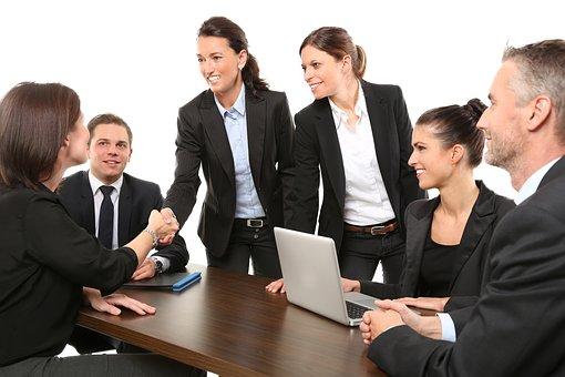 Executive Presence with GITP