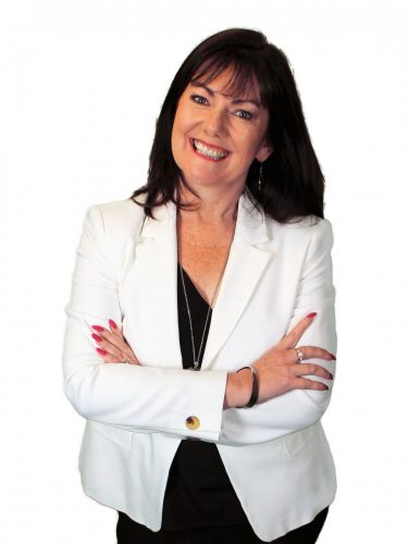 Paula Smith - Public Speaking and Presentation Skills Coach