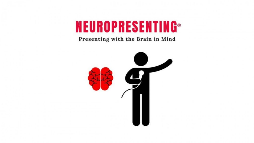 Neuropresenting - Presenting with the brain in mind