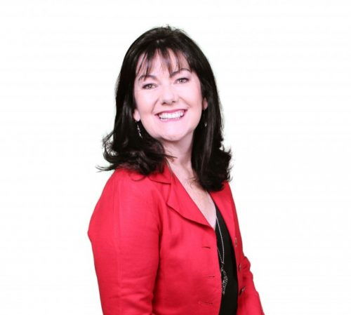 Paula Smith CSP - Executive Coach