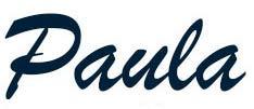 paula-name